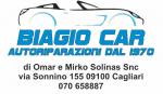 Biagio Car