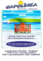 Capolinea Beach Poetto