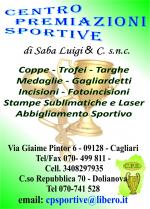 Centro Premiazioni Sportive