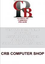 CRB Computer Shop