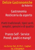 Delizie Gastronomiche da Roberto