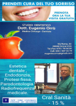 Studio Dentistico Dott.Eugenio Orrù