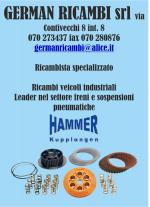 German Ricambi srl