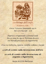 La Bottega dell'Orafo