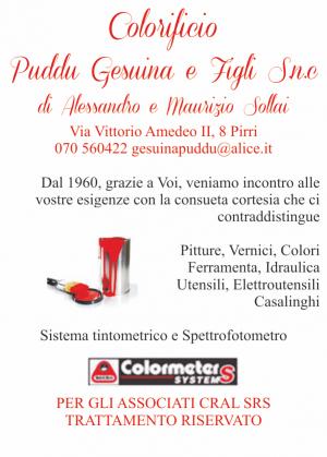 PUDDU GESUINA & Figli s.n.c.